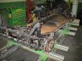 ristrutturazione auto d'epoca by carrozzeria Valceresio Arcisate Varese