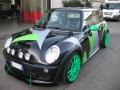 ristrutturazione auto, restyling automobili by carrozzeria Valceresio Arcisate Varese