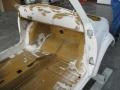 restauro fiat 500 by Carrozzeria Valceresio Arcisate Varese